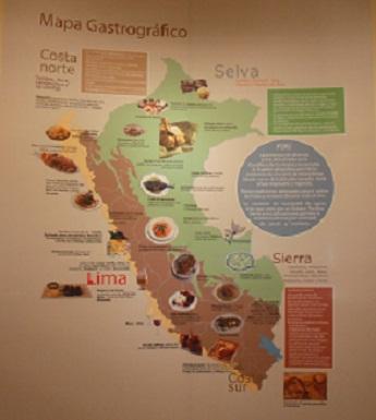 Cocina peruana recetas una receta de cocina for Grado medio cocina y gastronomia
