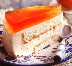 receta torta helada peruana